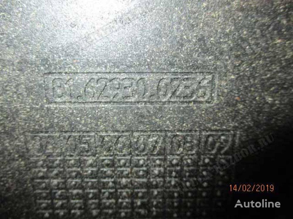 obshivka salona (zaslonka), R front fascia for MAN tractor unit