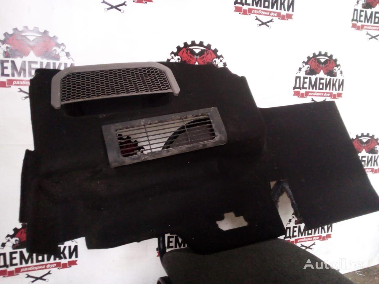 Obshivka zadney stenki kabiny front fascia for SCANIA R440 truck