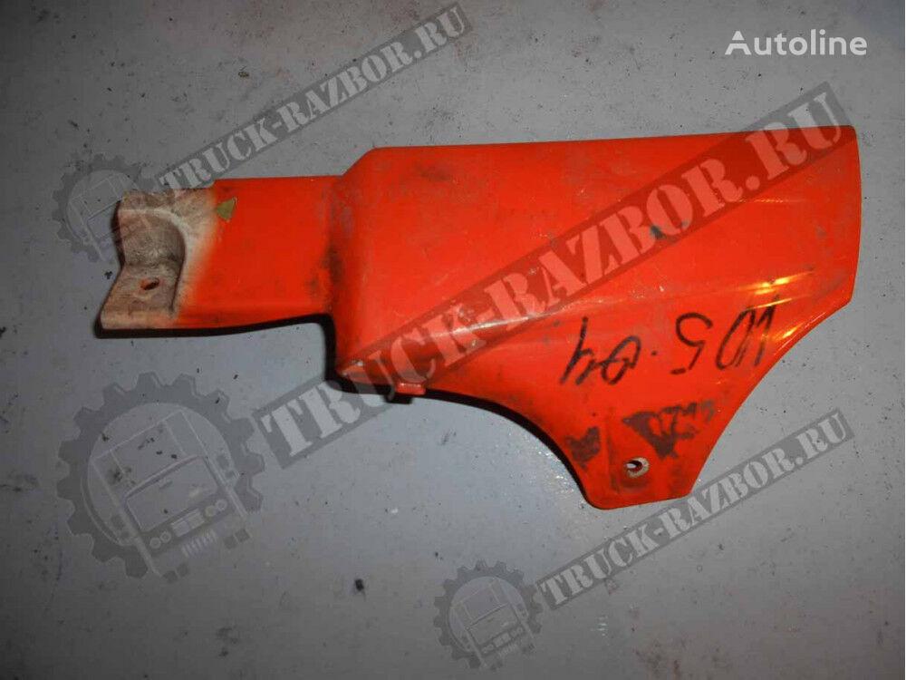 panel perednyaya kuzova DAF front fascia for tractor unit