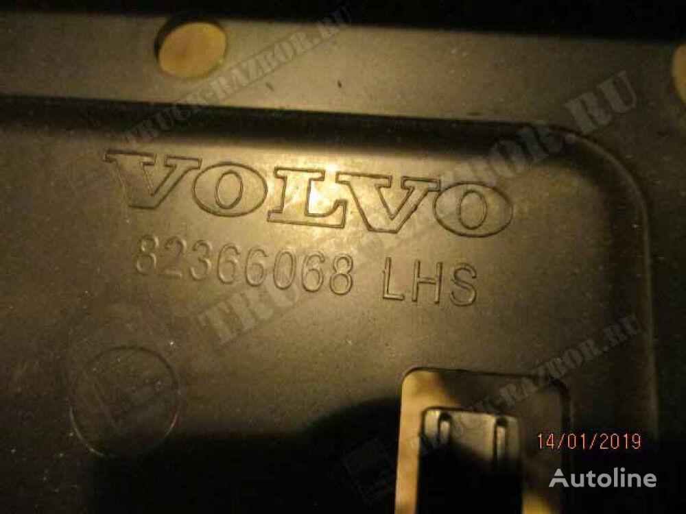 podium pod dinamik front fascia for VOLVO tractor unit