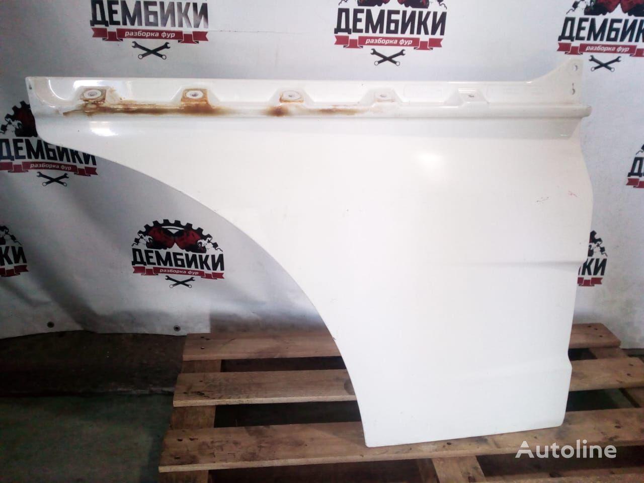 Prodolzhenie dveri pravoe front fascia for MAN TGA truck