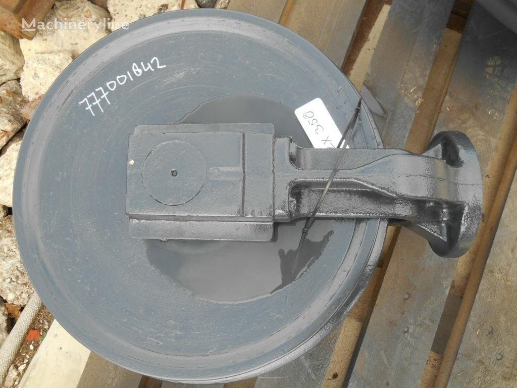 front idler for HITACHI ZX350 excavator