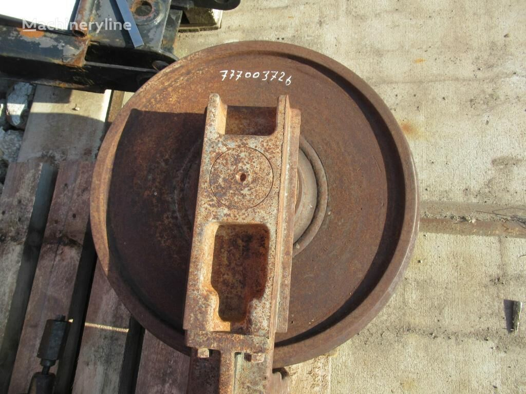 front idler for HITACHI ZX470LCH-3 excavator