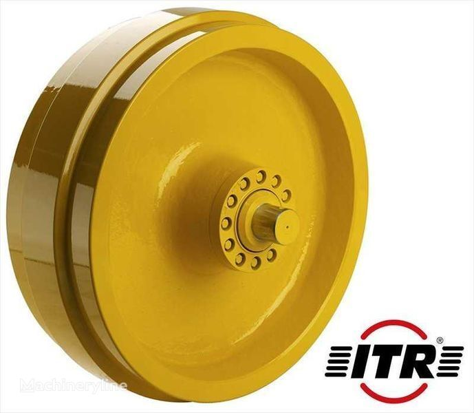 new front idler for / HITACHI EX200 / construction equipment