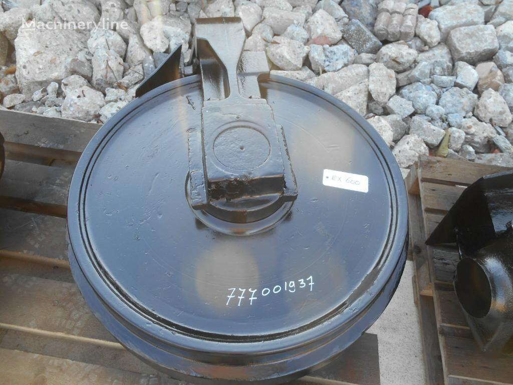 HITACHI front idler for HITACHI EX600 excavator