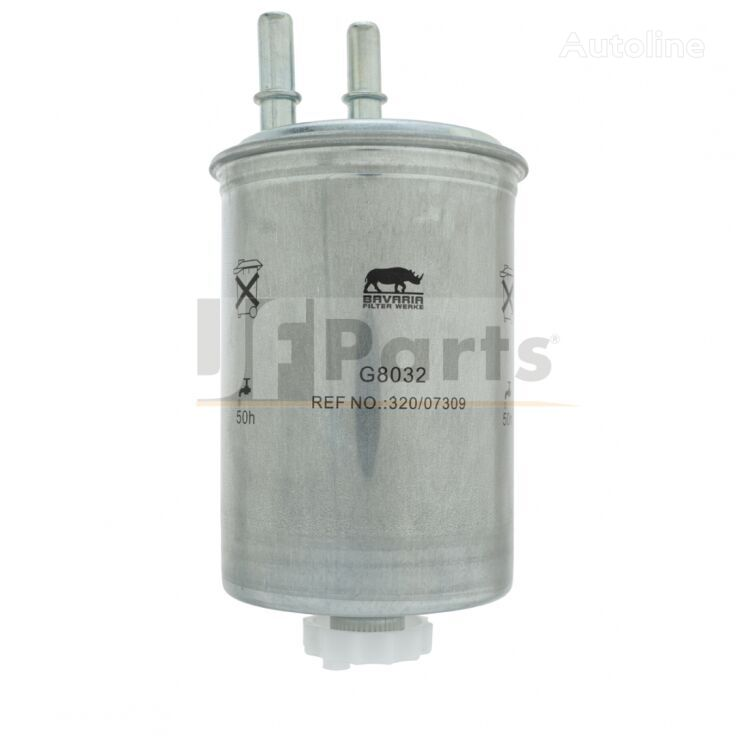 new (320/07309) fuel filter for truck