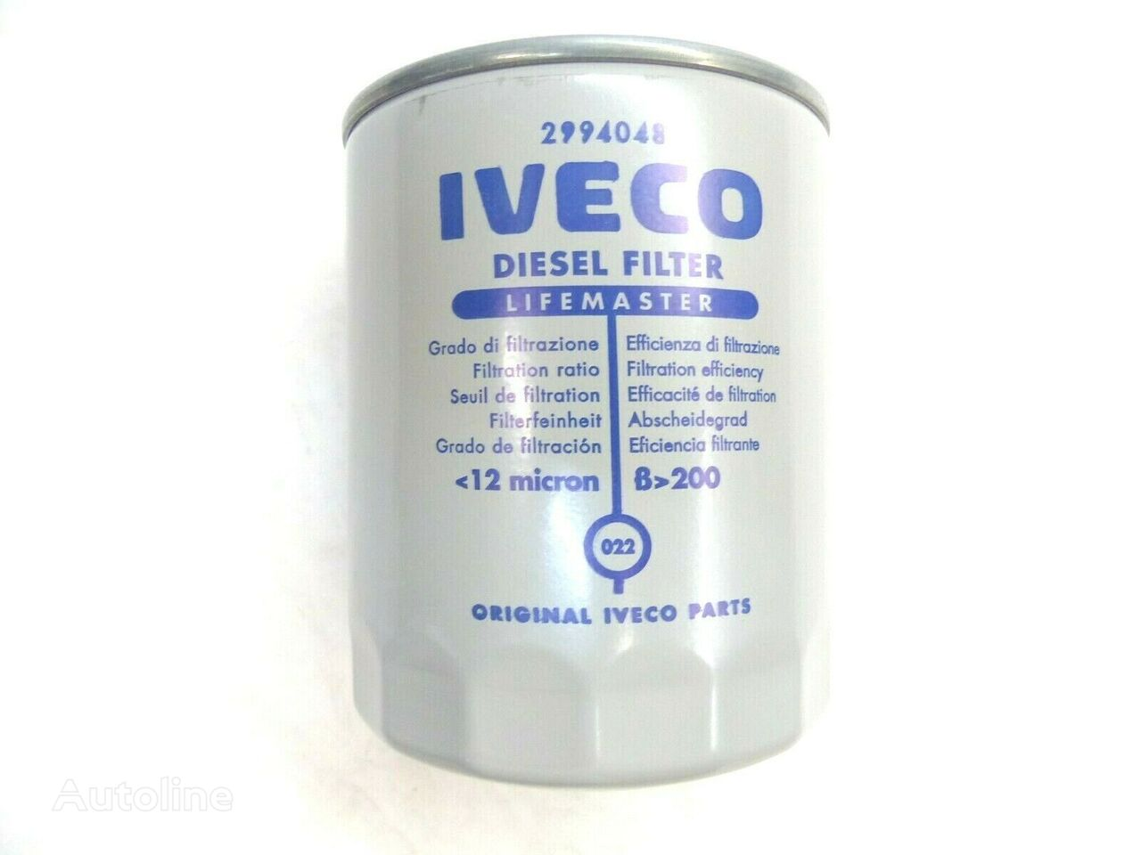 new IVECO (2994048) fuel filter for IVECO IRISBUS  bus