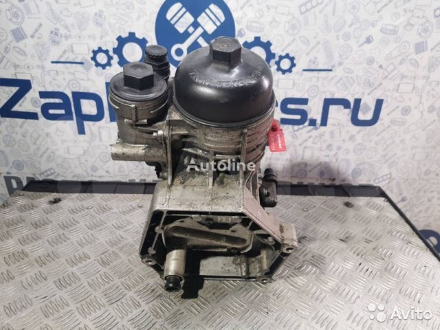 MB (A4710909352) fuel filter housing for truck