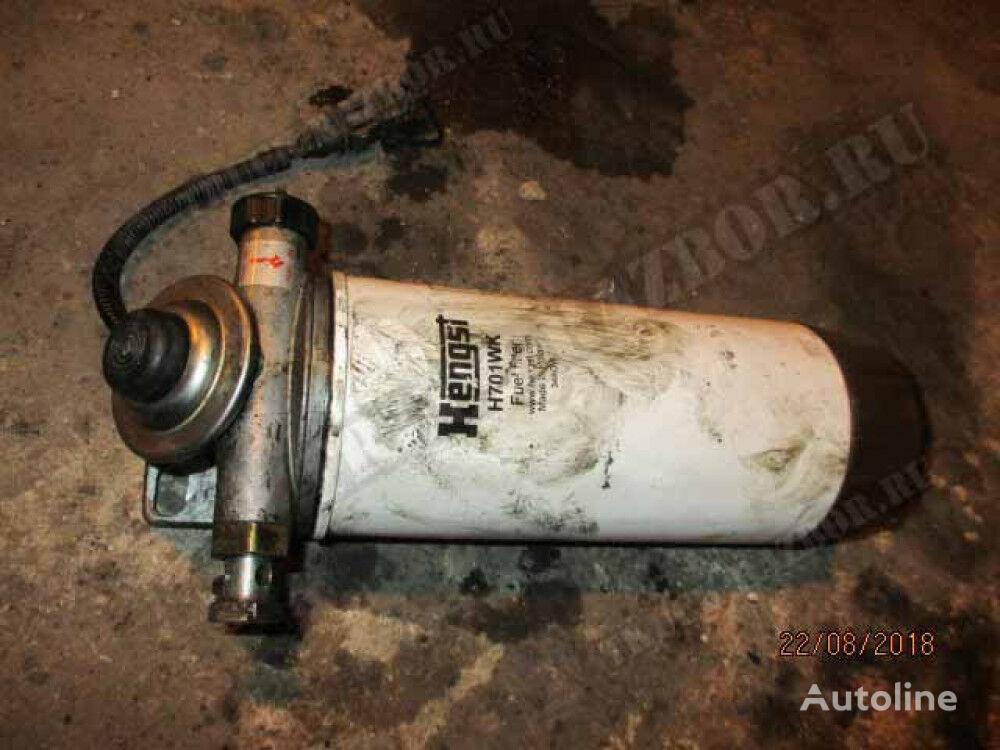 separator (0004700469) fuel filter for MERCEDES-BENZ tractor unit