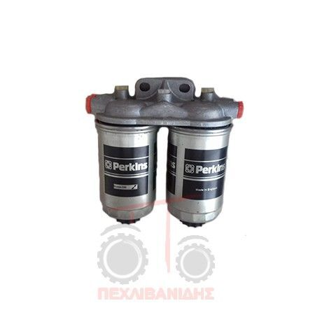 new AGCO fuel filter for MASSEY FERGUSON tractor