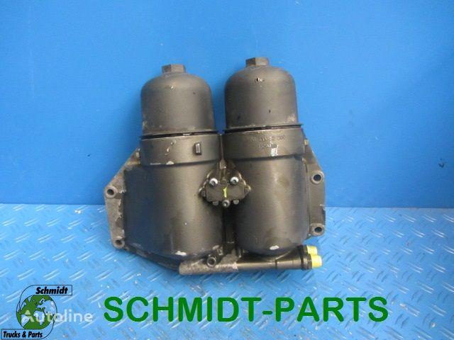 DAF 1629488 Brandstoffilterhuis fuel filter for DAF tractor unit