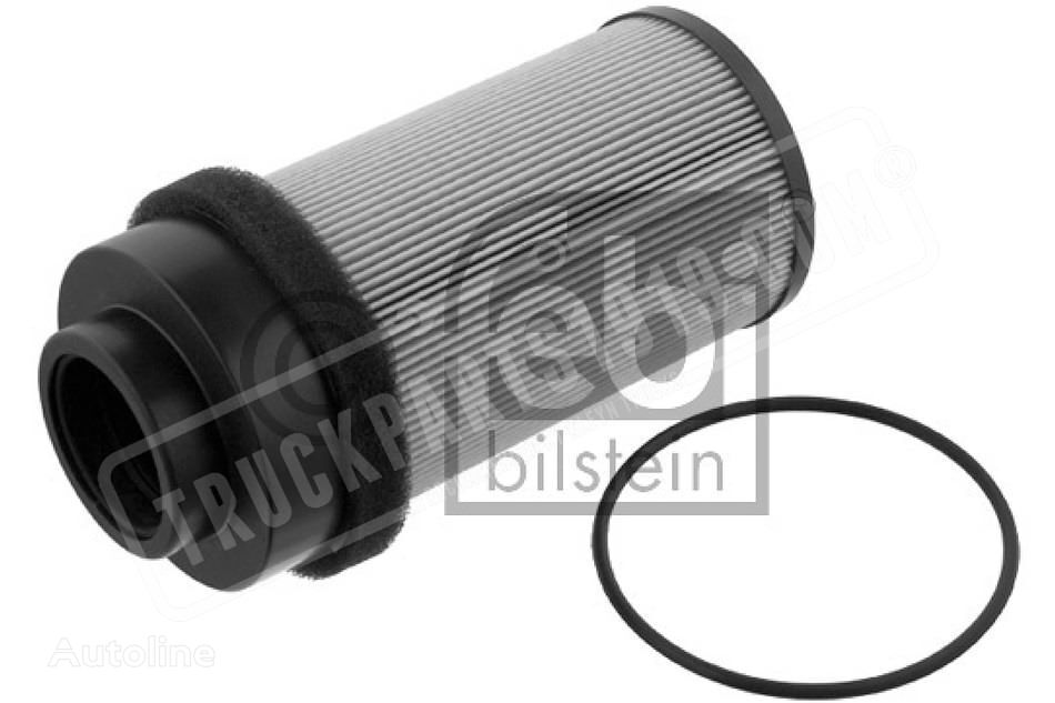 new FEBI BILSTEIN fuel filter for truck