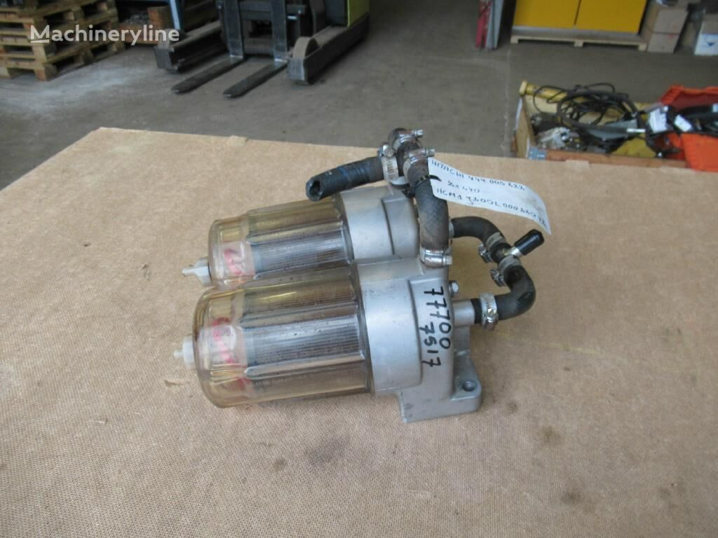 HITACHI ZX470LCH-3 fuel filter for excavator