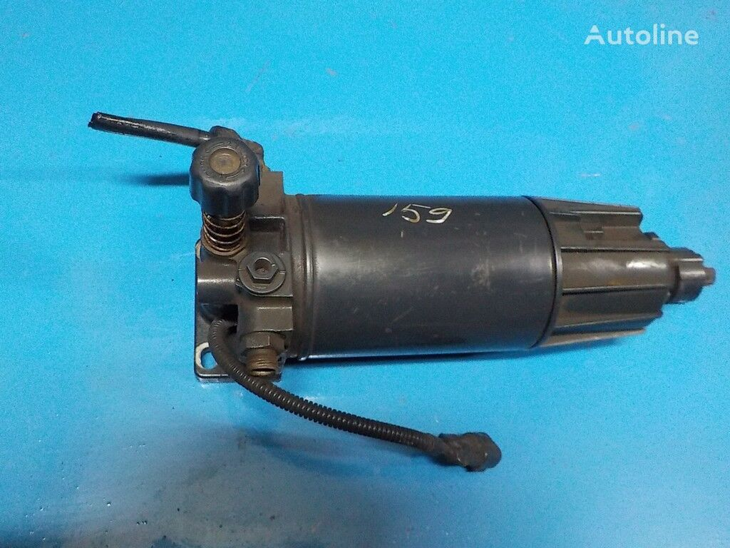Iveco fuel filter for truck