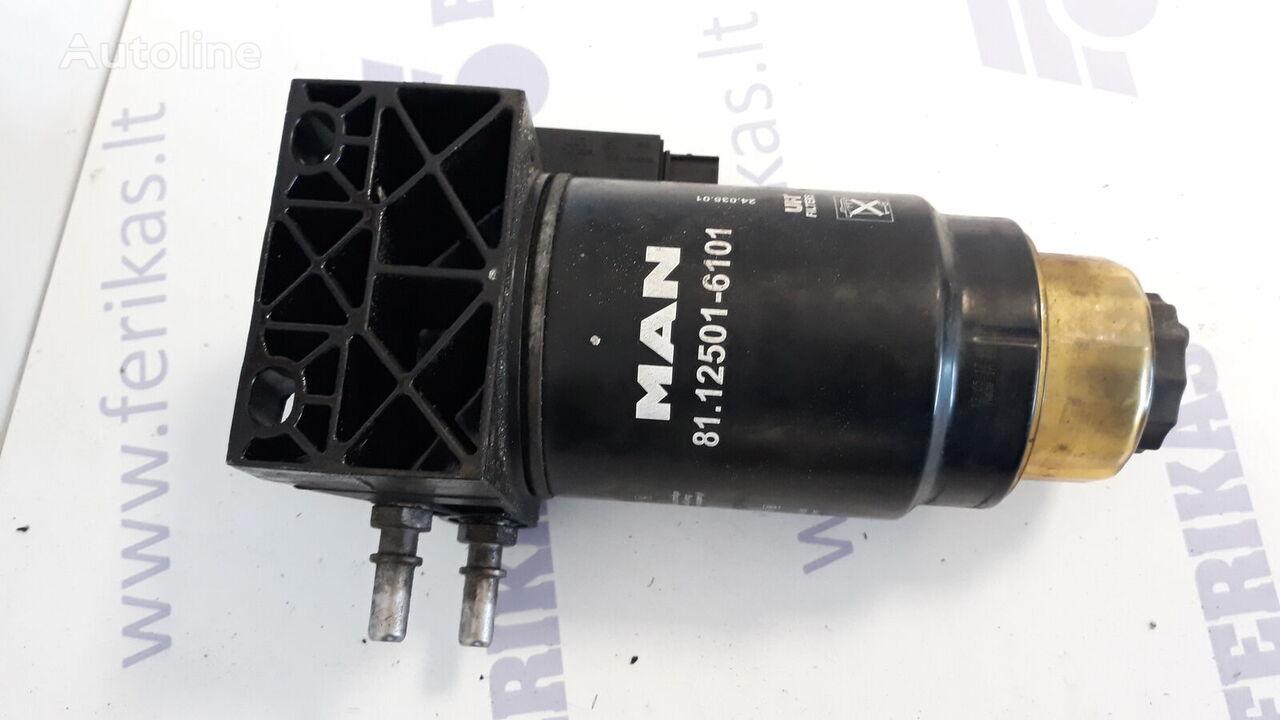 MAN fuel filter for MAN TGX tractor unit