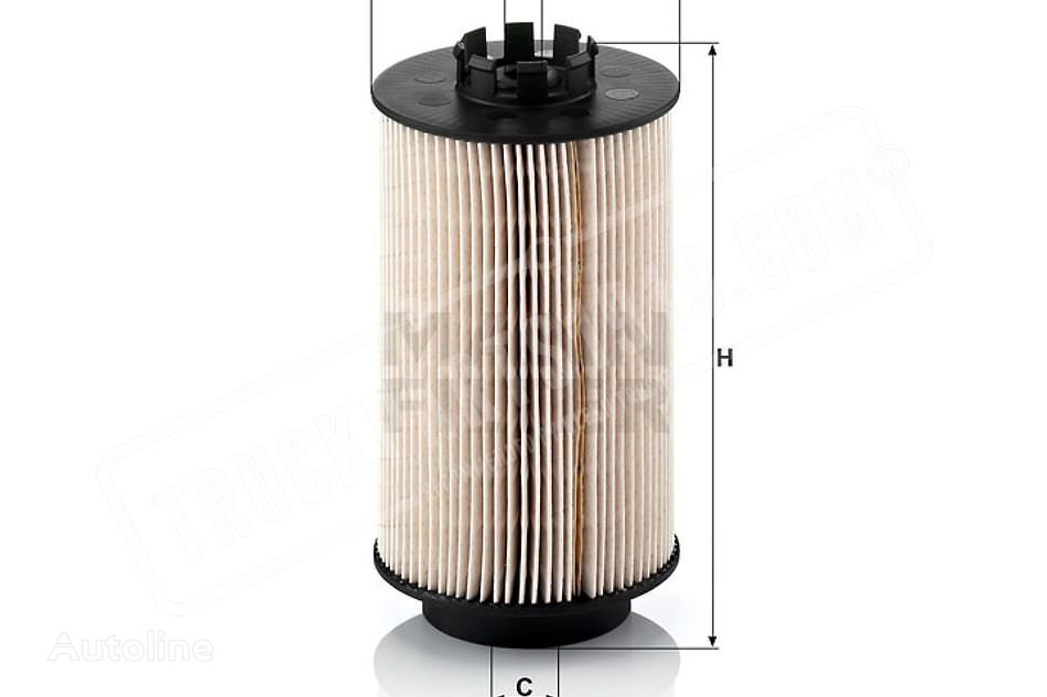 HENGST FILTER fuel filter for MAN truck