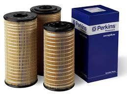new PERKINS fuel filter for PERKINS 1104C, 1104C-44, 1104D-44T backhoe loader