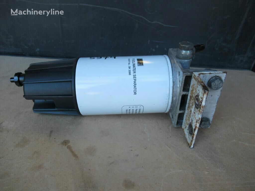 SF SK3398 fuel filter for excavator
