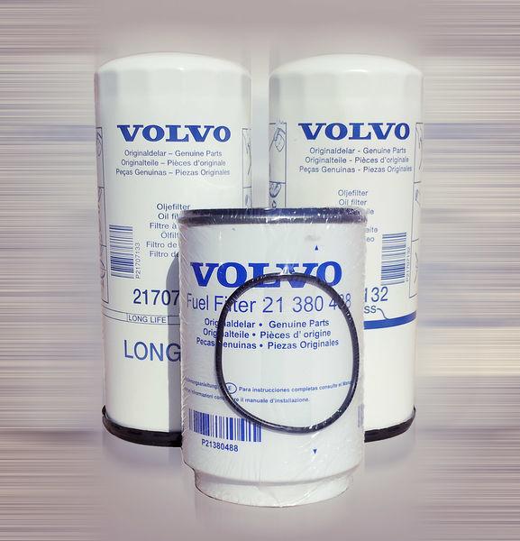 new Volvo fuel filter for VOLVO FH,FM,FL,FE,FMX tractor unit