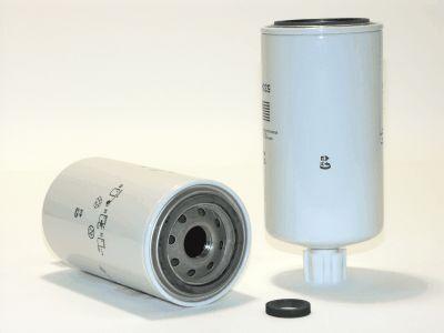 new WIX fuel filter for wheel loader