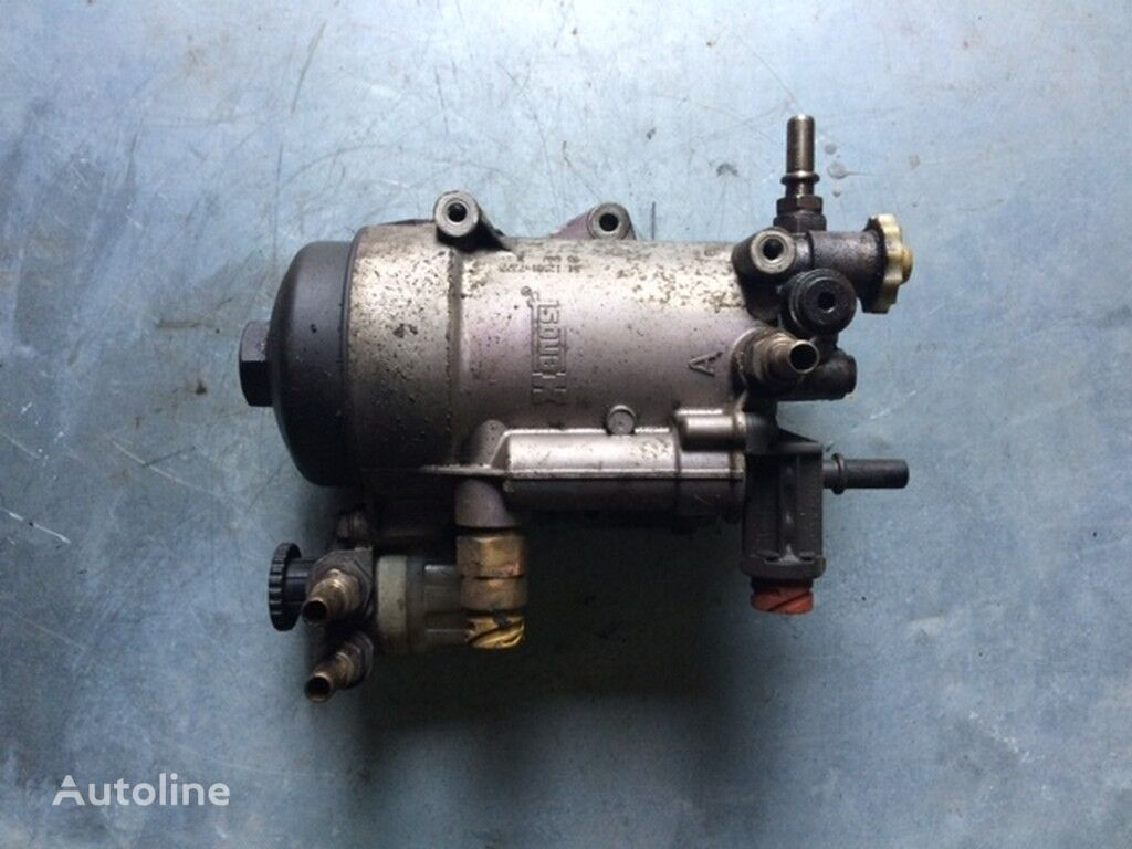 Korpus toplivnogo filtra MAN fuel filter for truck