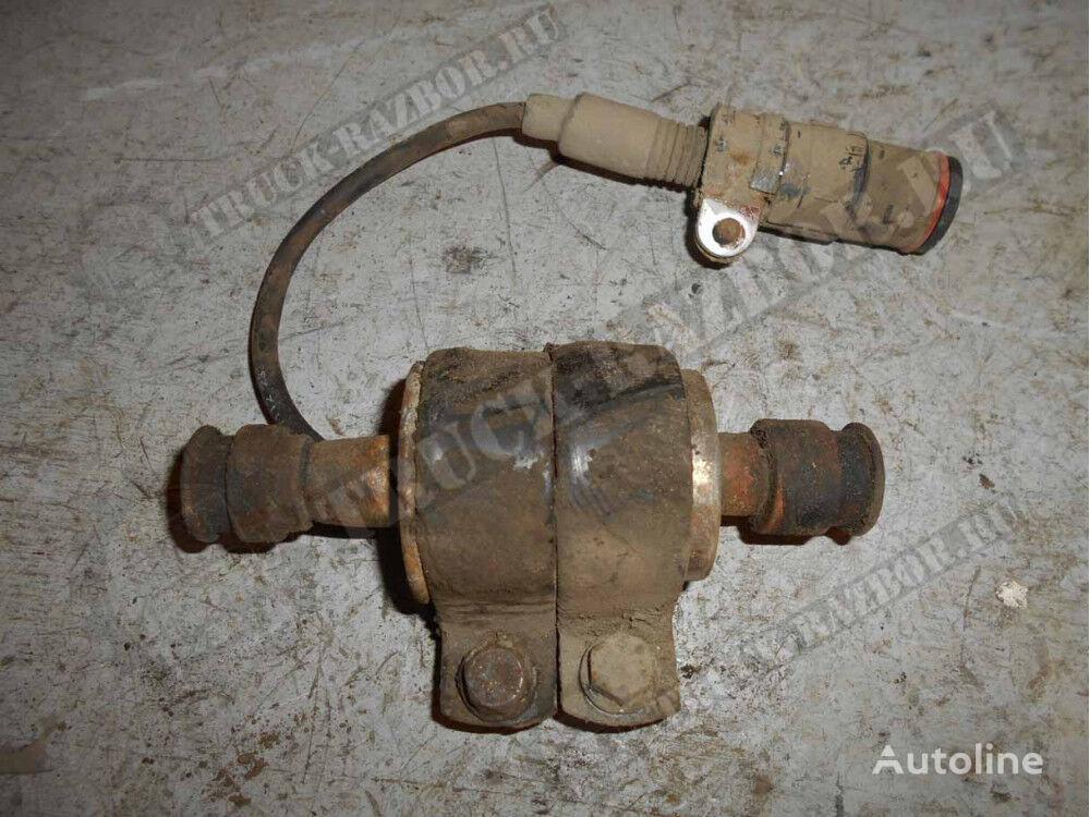 fuel pump for DAF tractor unit