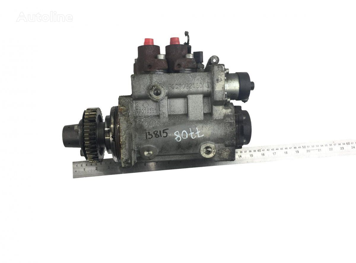 BOSCH Actros MP4 2545 (01.13-) (0445020261) fuel pump for MERCEDES-BENZ Actros MP4 (2011-) tractor unit