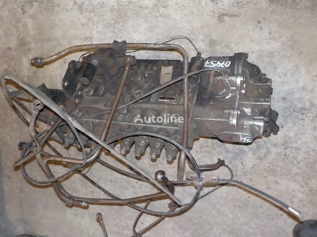 fuel pump for SCANIA truck