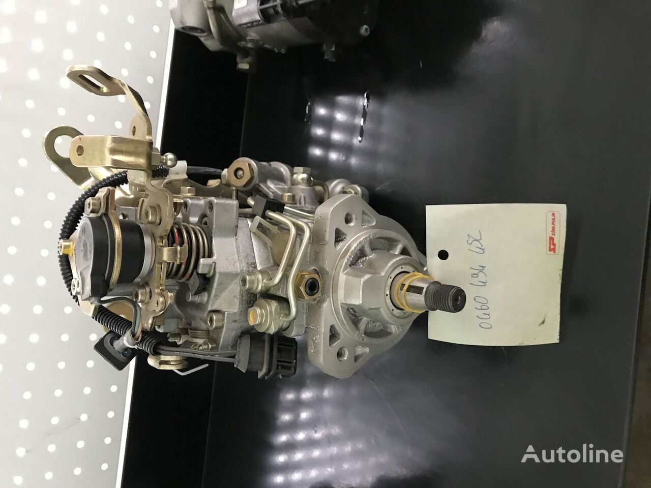new BOSCH fuel pump for RENAULT automobile