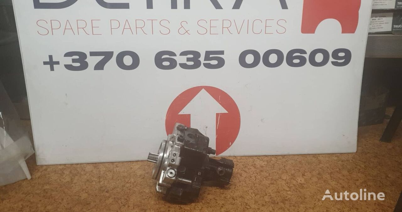 BOSCH fuel pump for MAN TGX 440/480 tractor unit