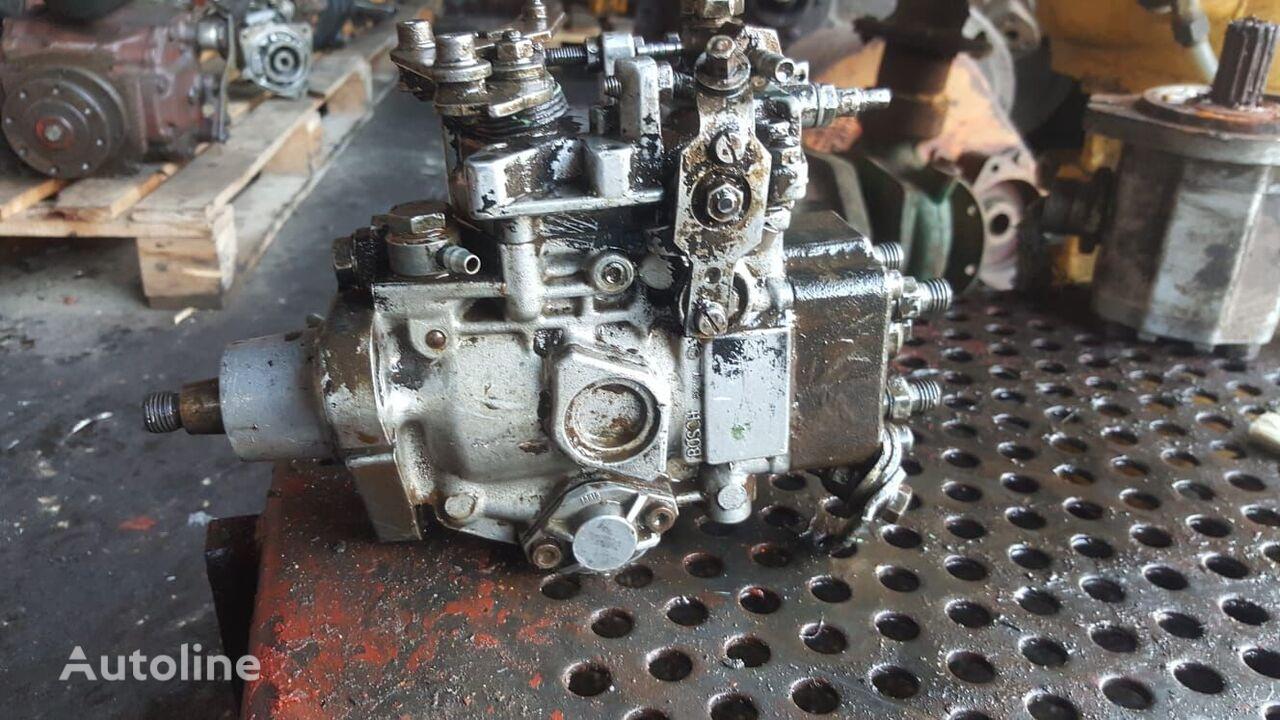 BOSCH fuel pump for JCB backhoe loader