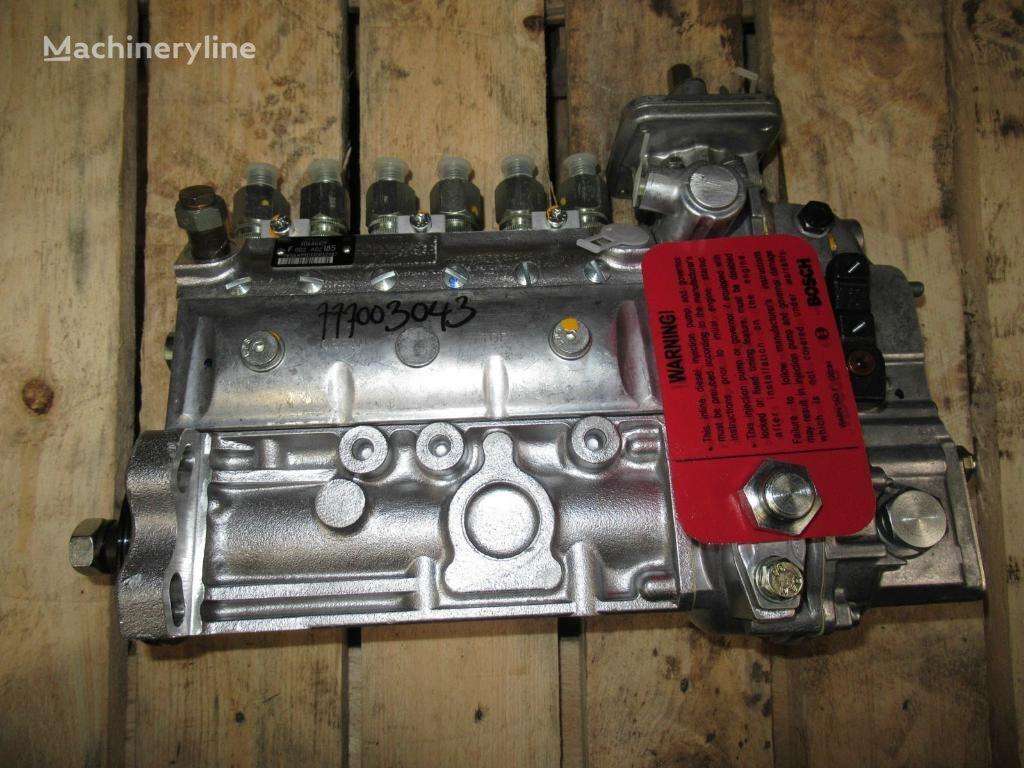 new BOSCH PES6A95D120RS2987 fuel pump for excavator