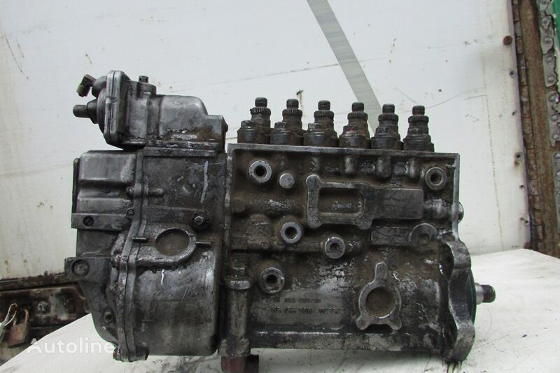 BOSCH vysokogo davleniya (TNVD) (0402746935) fuel pump for truck