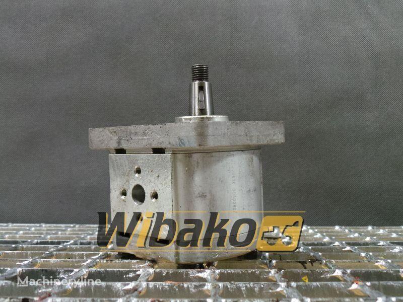 Casappa fuel pump for PLP20.4D0-82E2-LEA excavator