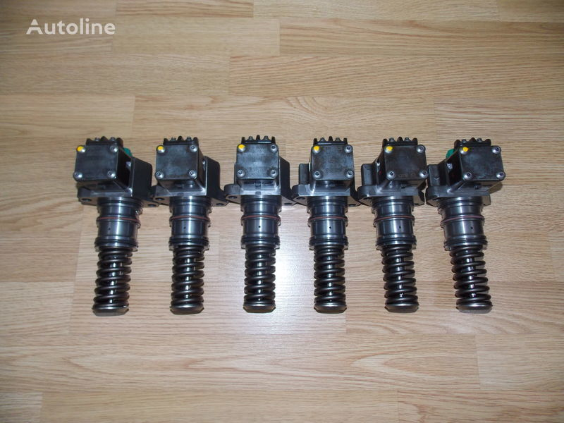 PLD (UPEC) BOSCH DAF 95XF fuel pump for DAF 95XF tractor unit
