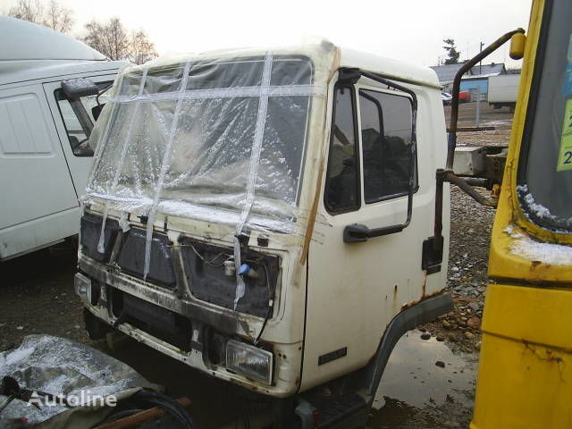 DAF LUCAS fuel pump for DAF 45-180Ati truck