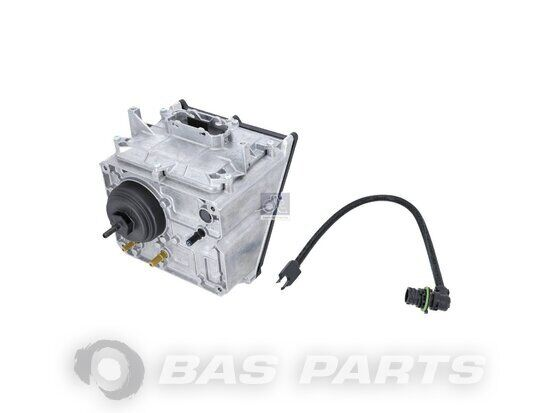 DT SPARE PARTS fuel pump for truck