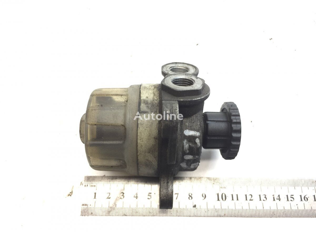 HENGST TGL 12.220 (01.05-) fuel pump for MAN TGL (2005-) tractor unit