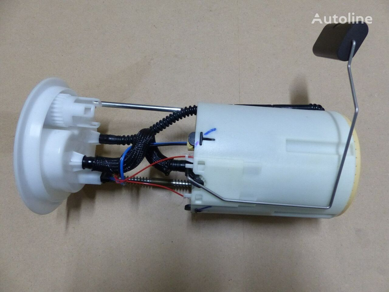IVECO fuel pump for IVECO Daily commercial vehicle