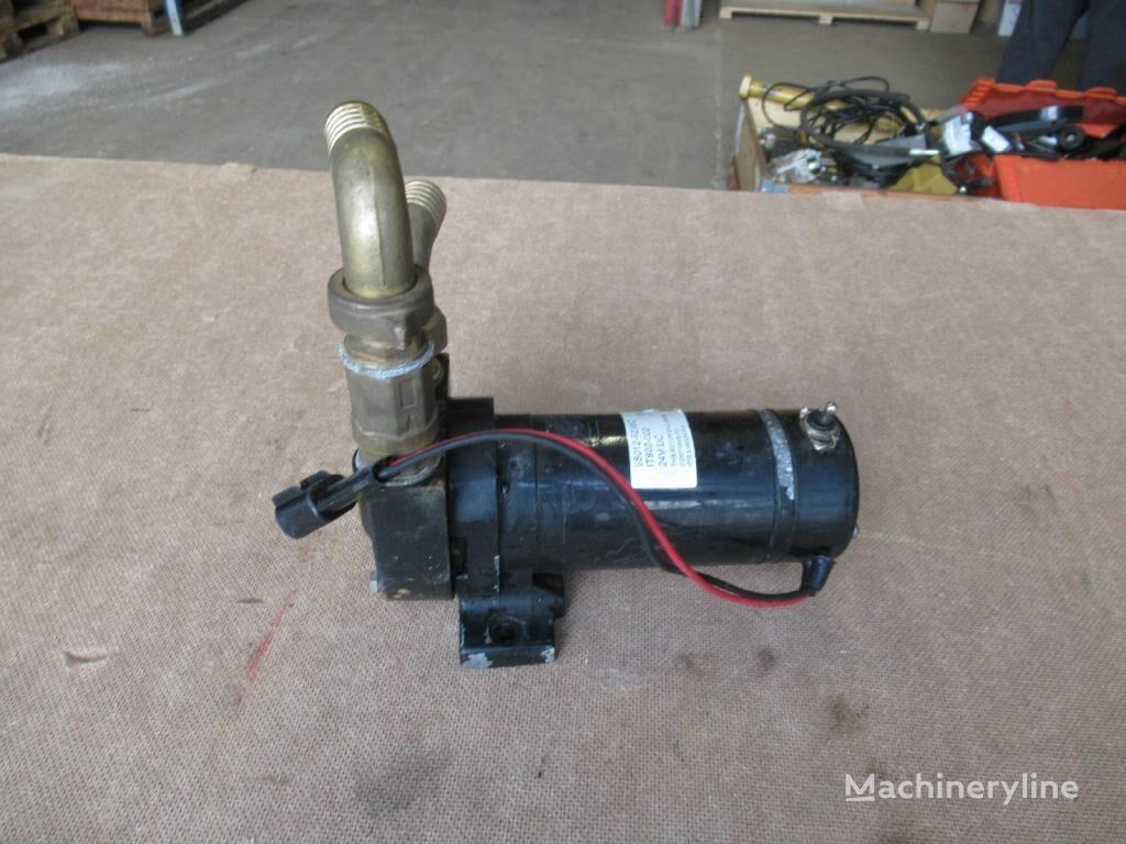 Jabsco 98012-9296C (98012-9296C) fuel pump for excavator
