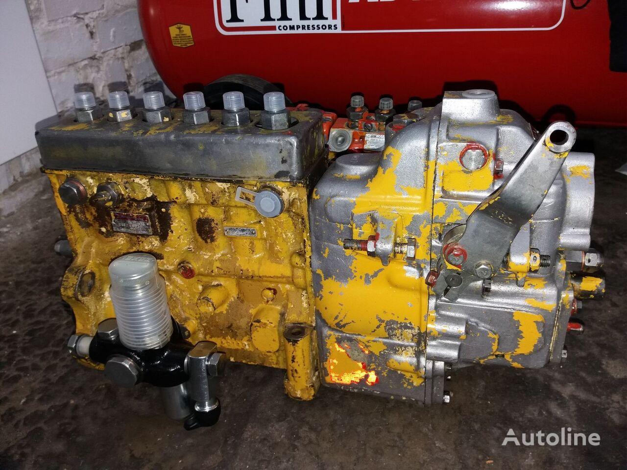 KOMATSU D355A D155A fuel pump for KOMATSU D355 D155 bulldozer