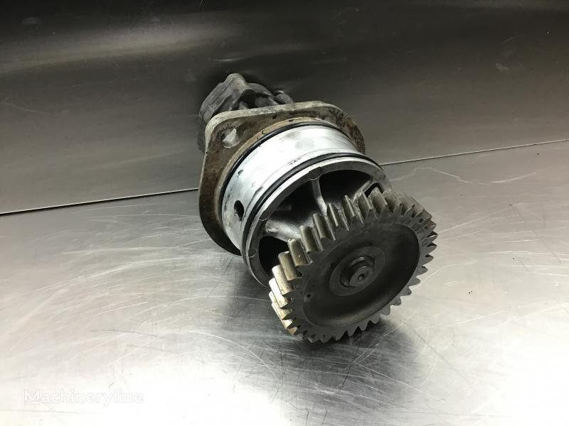 LIEBHERR Fuel Pump fuel pump for LIEBHERR D934/D934L/D934S/D936/D946 excavator