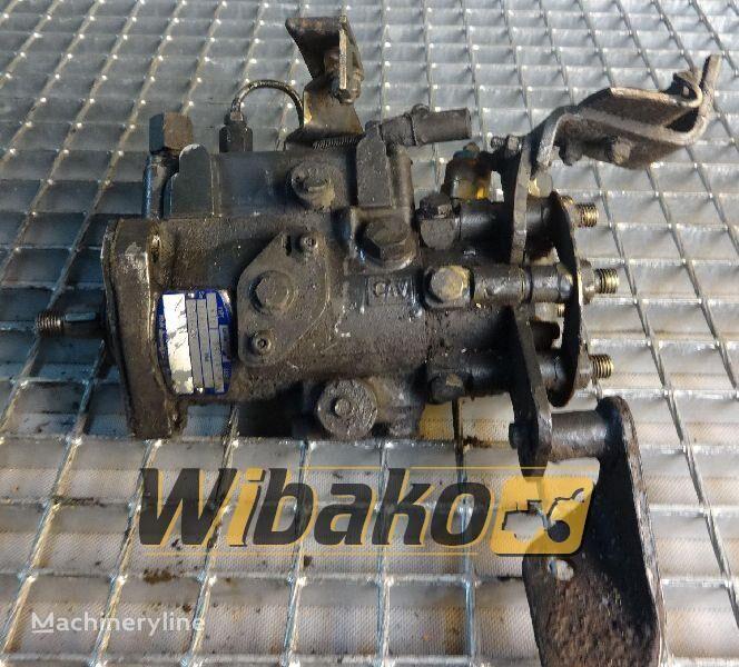 Lucas 636 (8521A900A) fuel pump for 636 (8521A900A) excavator