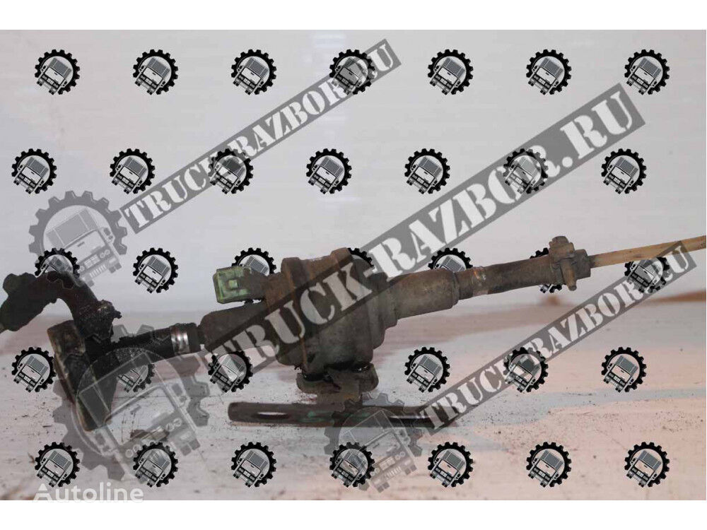 MAN (25190845) fuel pump for MAN TGS  tractor unit