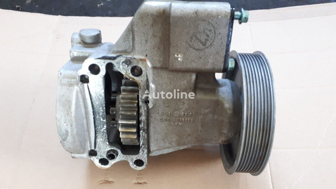 MAN Antrieb (51385073077) fuel pump for MAN TGX TGS D2676 commercial vehicle