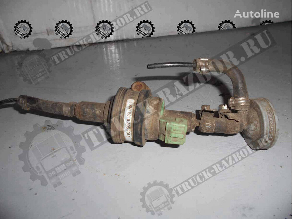 RENAULT elektricheskiy (5010398106) fuel pump for RENAULT tractor unit