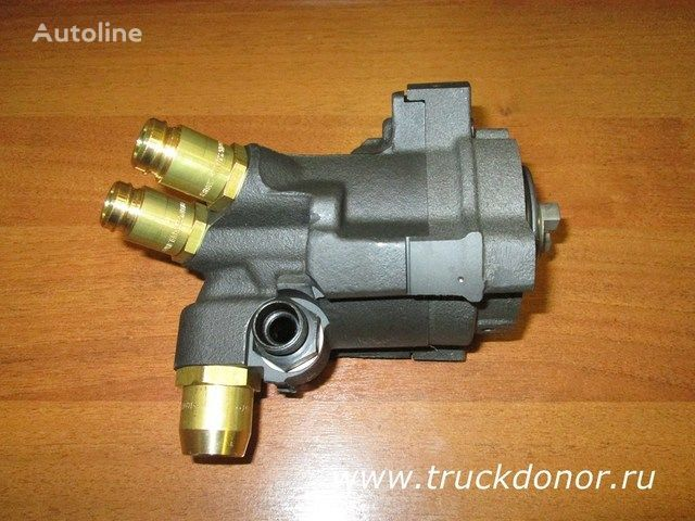 SCANIA Toplivnyy nasos HPI novogo obrazca fuel pump for SCANIA truck