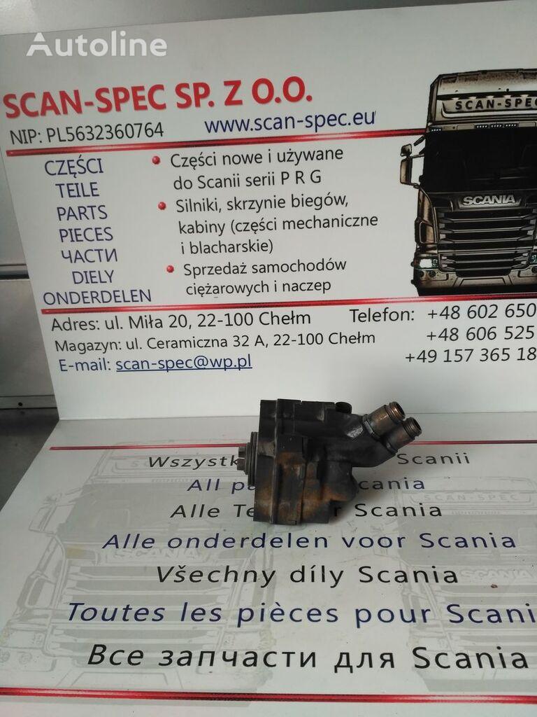 SCANIA Pompa podająca nowy typ HPI D12 (1518142) fuel pump for SCANIA P R G D12 tractor unit