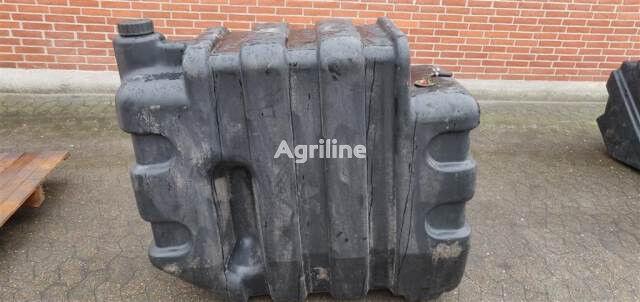 (28781307) fuel tank for MASSEY FERGUSON tractor
