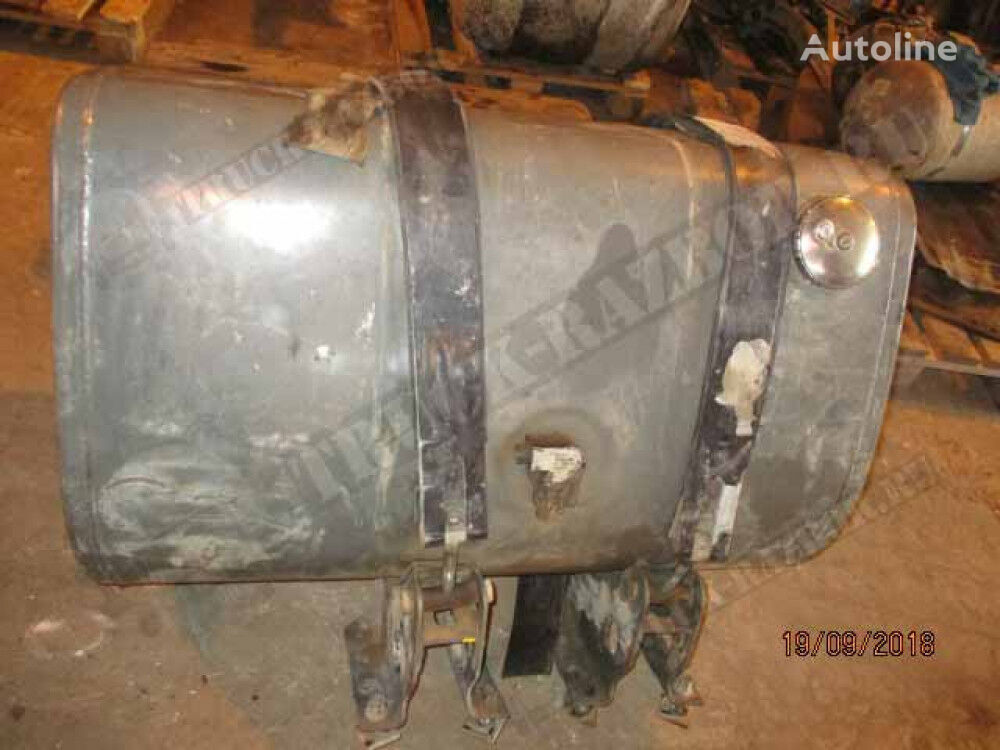 fuel tank for VOLVO tractor unit